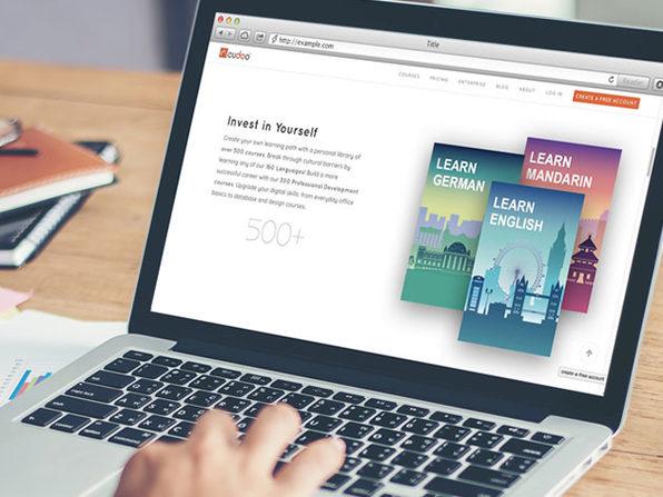Cudoo Pro Online Learning Lifetime Membership