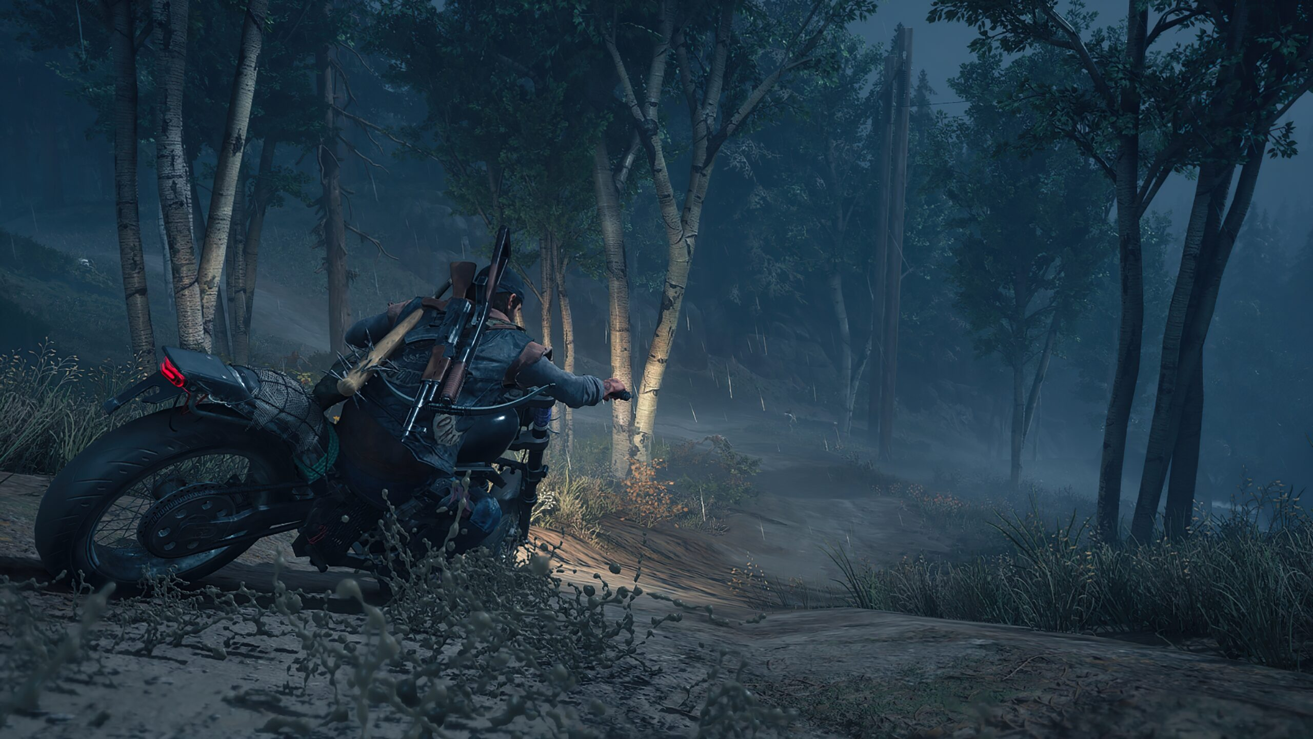 Days Gone Q&A – 'The Game Feels Like It Really Needs to Live on the PC as Well; We Were Blown Away by Fans'