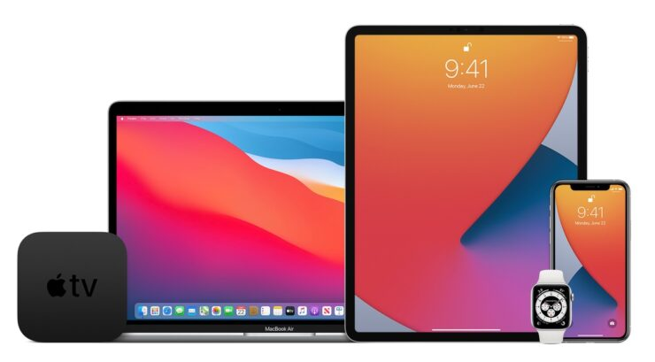 Beta 3 of iOS 14.6, iPadOS 14.6 and more now available for download