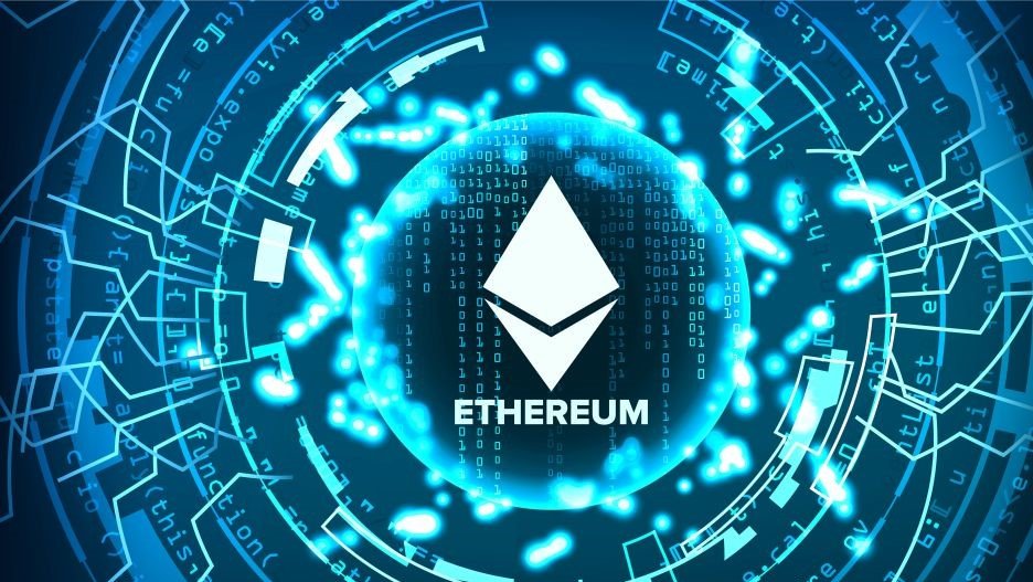 Ethereum Blockchain's Ether (ETH) Coin Is Still Adhering to Its 2021  Uptrend Despite Plunging 60 Percent From All-Time Highs