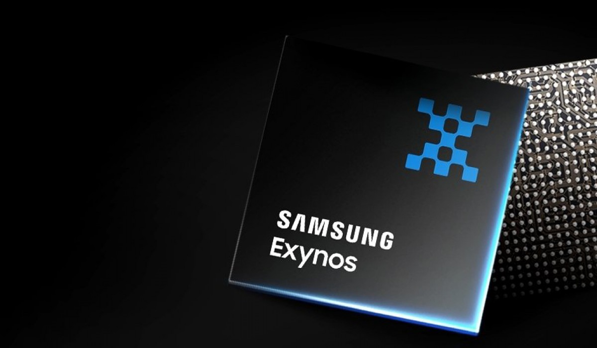 Samsung's Exynos 2200 Will Be Found in Both Smartphones and Laptops, Says Tipster