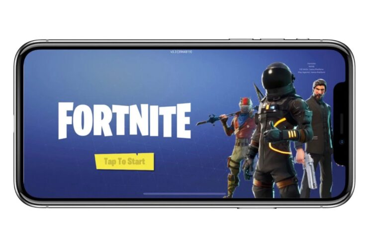 Apple says Epic Games wants them to be like Android