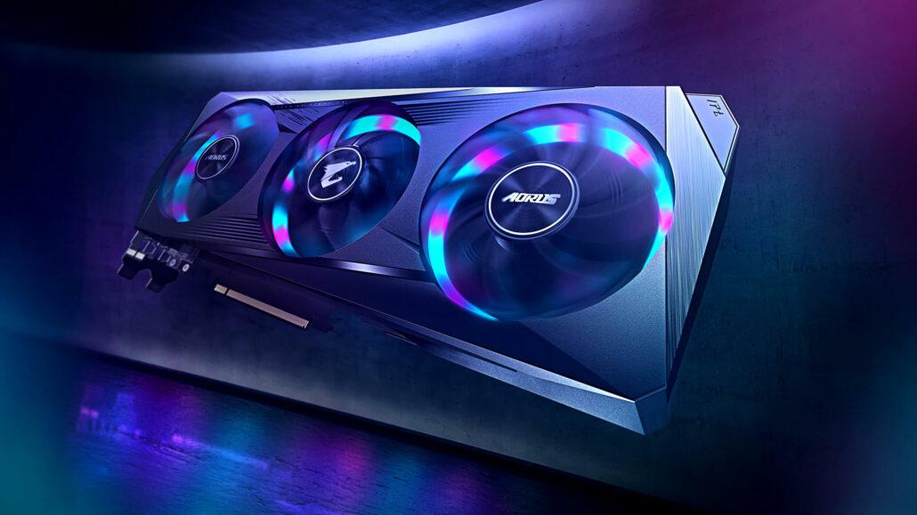 Gigabyte GeForce RTX 3060 LHR Graphics Cards