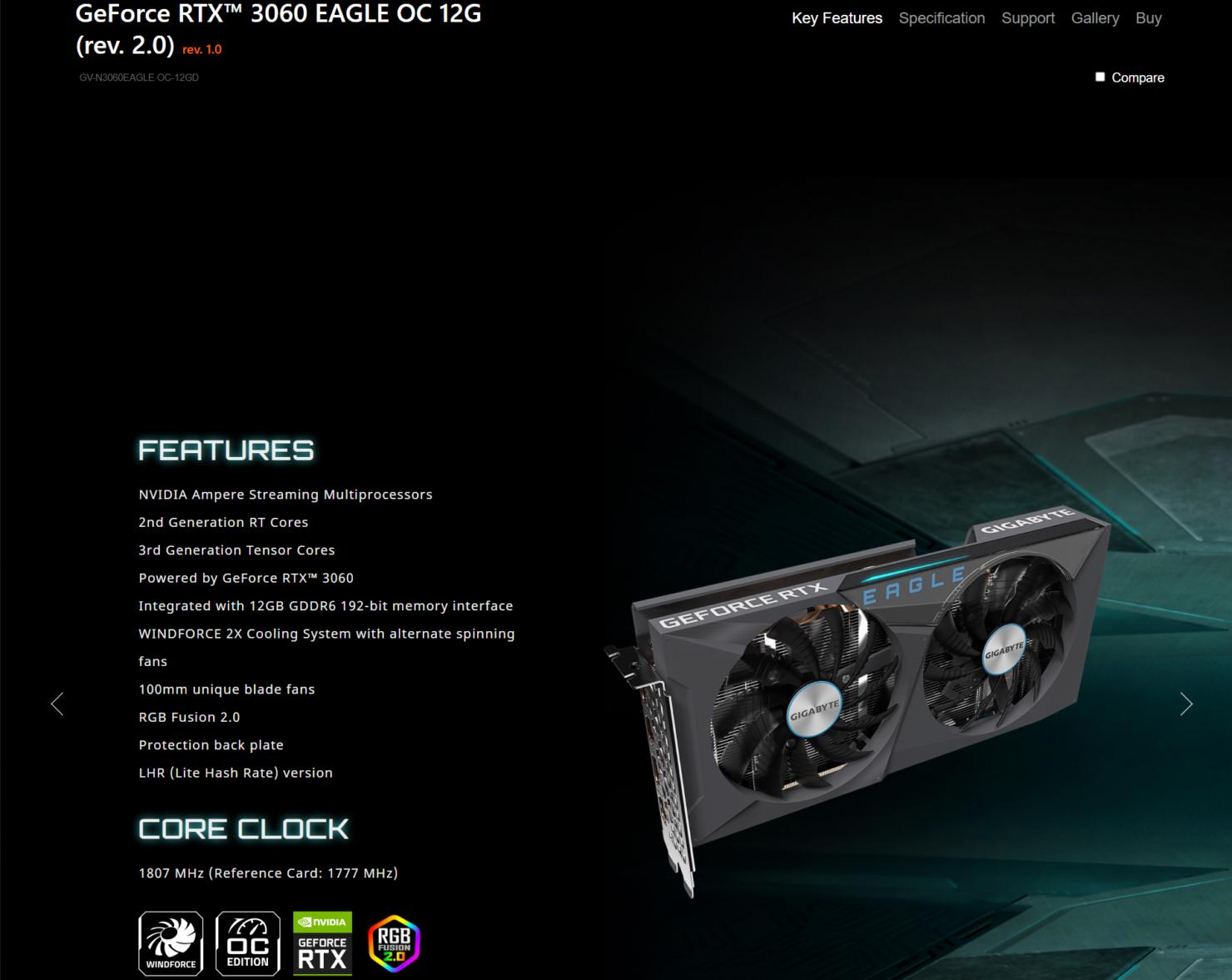 gigabyte-geforce-rtx-3060-eagle-oc-lhr