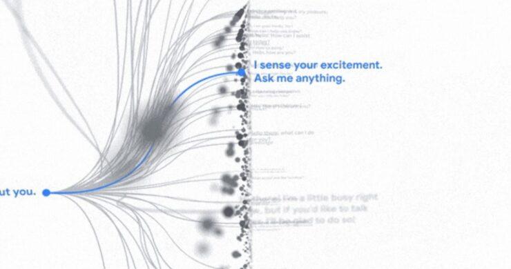 Google LaMDA Platform for natural language understanding technology