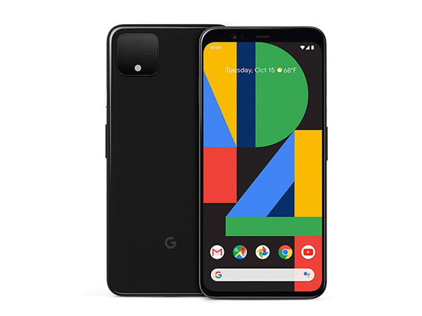 Google Pixel 4 XL Smartphone 64GB (Pre-Owned)