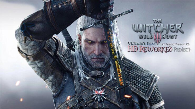 The Witcher 3 Next-Gen
