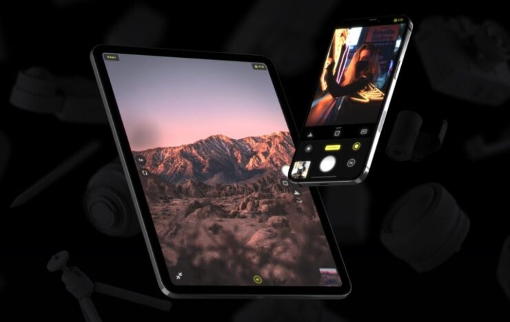 Halide for iPad now available for download