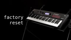 korg-kross-2-factory-reset