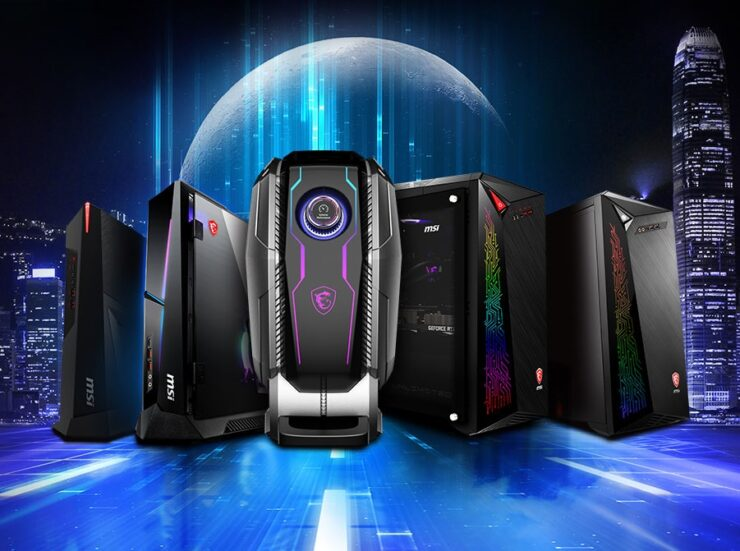 MSI Launches 11th Gen Intel Rocket Lake Powered Gaming Desktop PCs With NVIDIA GeForce RTX 30 GPUs & Resizable BAR Support