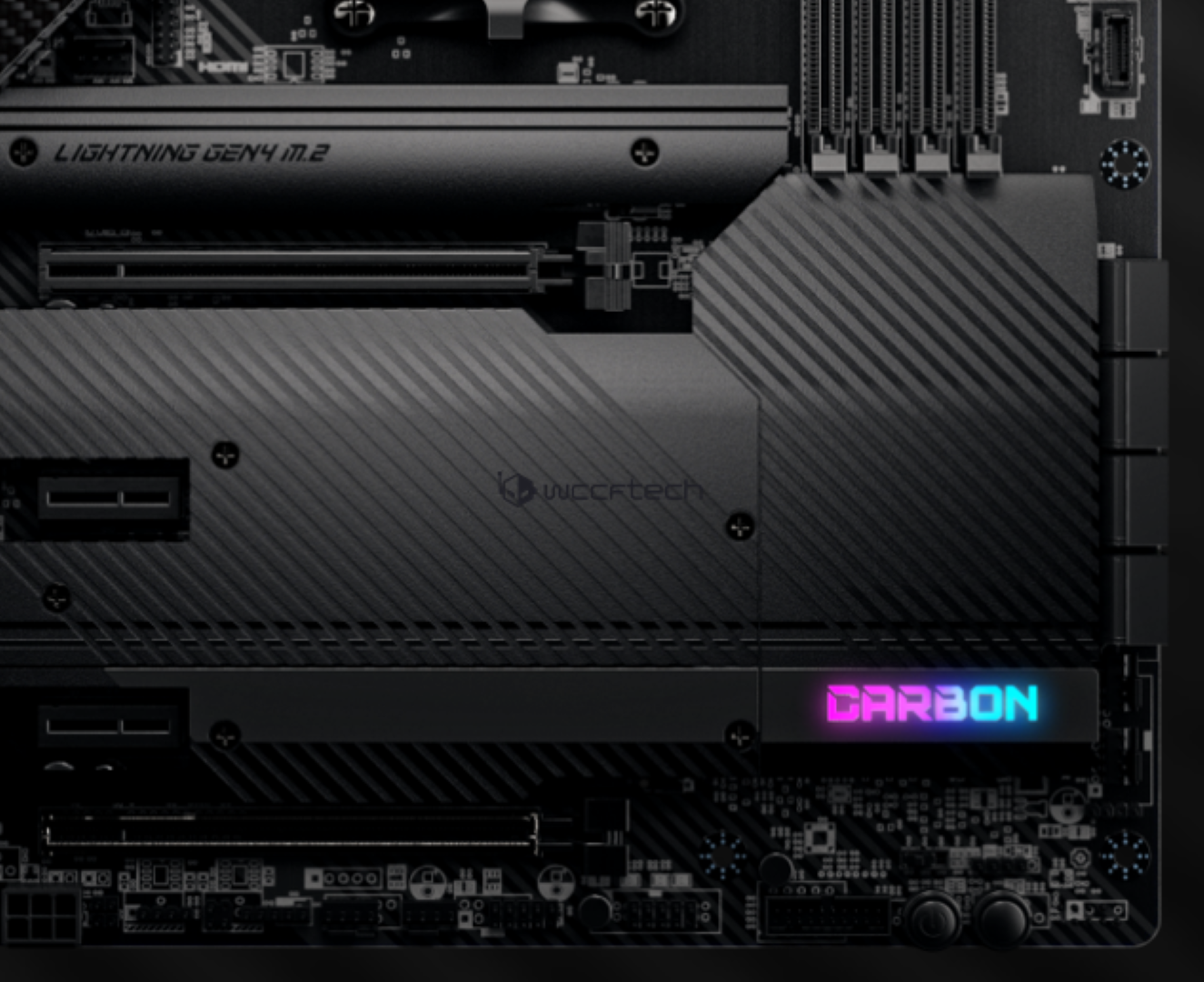 MSI X570S Motherboard Lineup For AMD Ryzen CPUs Leaks Out, First Fanless X570 Board Pictured Too