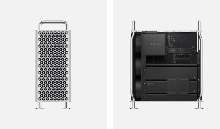 New Apple Silicon Mac Pro Could Arrive in Two Variants; Up to 40-Core CPU Configurations for Unrivaled Performance
