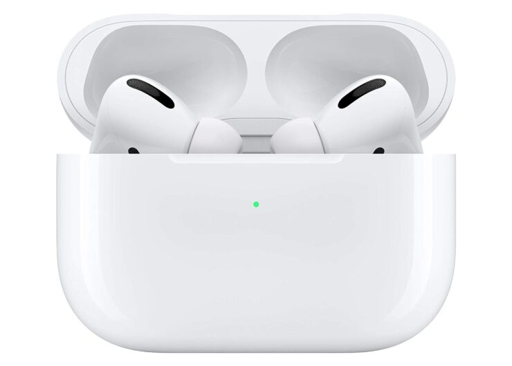 Mother's Day deal discount the AirPods Pro heavily for the weekend