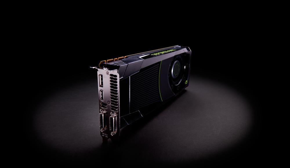 NVIDIA GeForce GTX 600 700 Series Kepler Graphics Cards