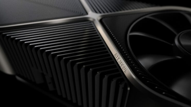 NVIDIA GeForce RTX 3080 Ti Graphics Card