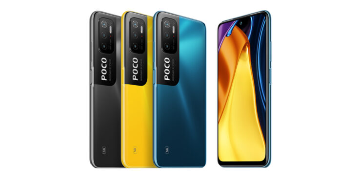 Poco M3 Pro 5G is Now Official w/ 90Hz Display and MediaTek Dimensity 700 Chip