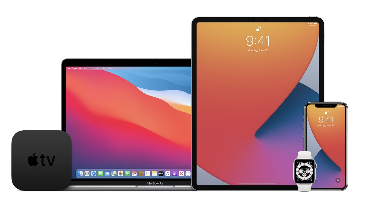 iOS 14.6 and iPadOS 14.6 release candidate builds now available for download