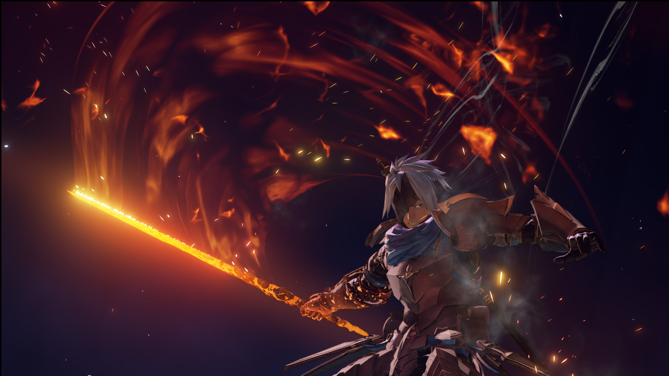 Tales of Arise New Trailer, Screenshots, Showcase Mystic Artes and More