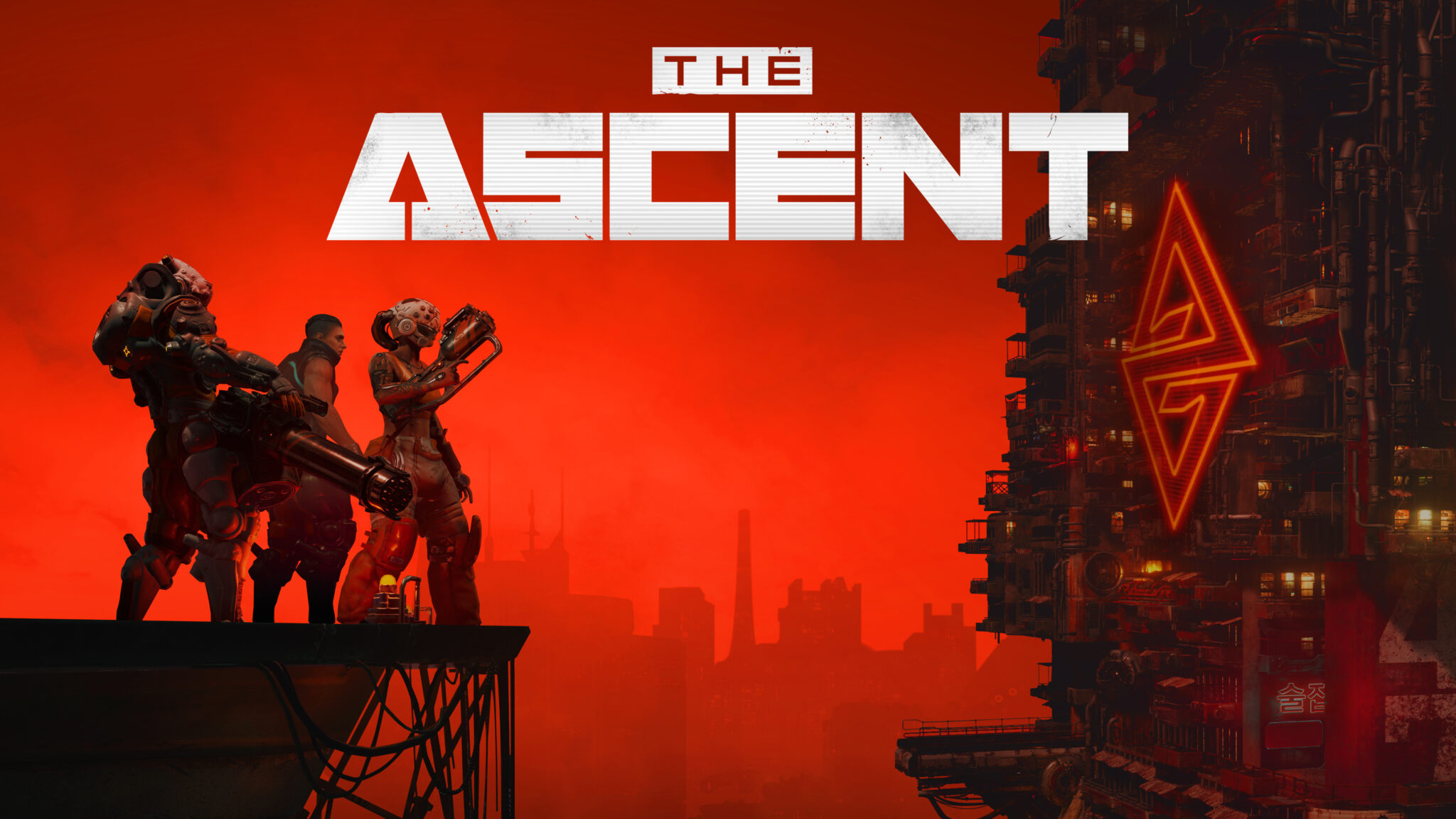 The Ascent Hands-on and Q&A #2 – No Max Level, Narrative 'as Immersive as You Let It Be'