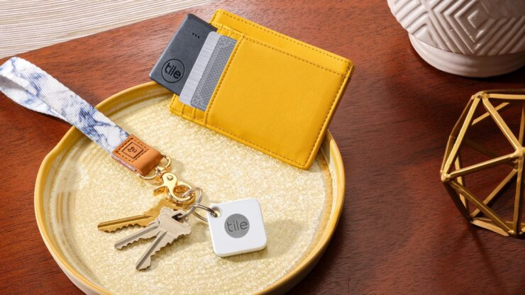 Tile partners with Amazon to improve its own tracking accessory network