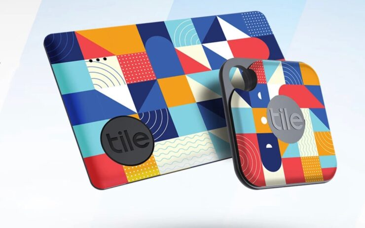Apple says that Tile trackers weren't selling good at all at their stores