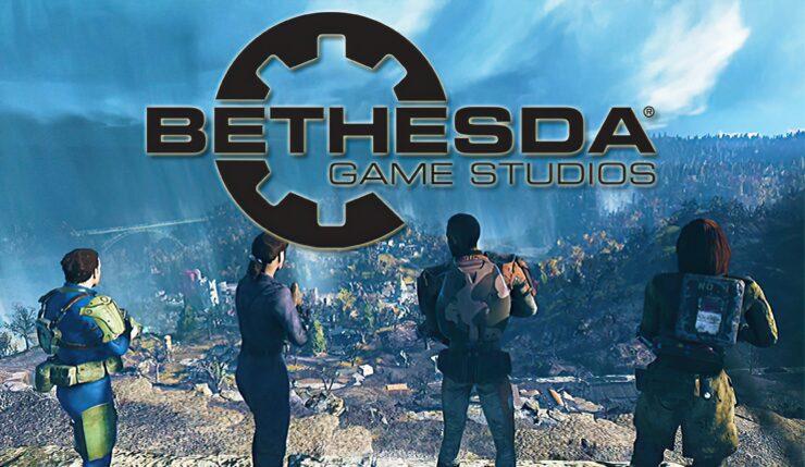 Bethesda Game Studios Fallout 76