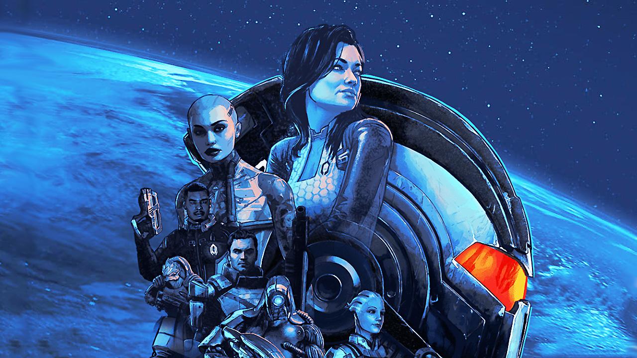 Mass Effect Legendary Edition PC