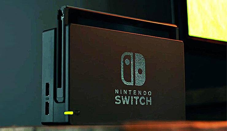 Amazon Prime Day Nintendo Switch