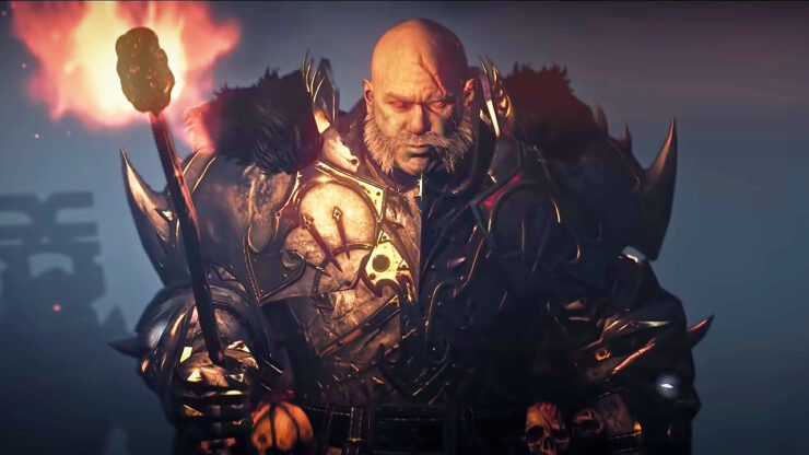 Total War Warhammer III