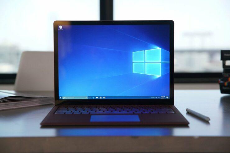 Windows Startup Sound