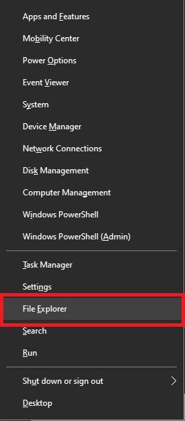 WindowsX