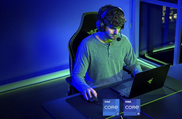 Razer Unveils Its 2021 Razer Blade 15 Laptop, High-Performance Gaming With 11th Gen Intel Tiger Lake-H & RTX 30 GPUs