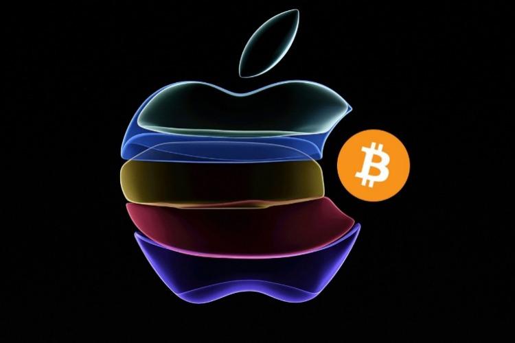 apple btc
