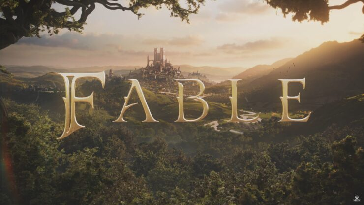 Fable reboot