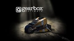 Gearbox Borderlands