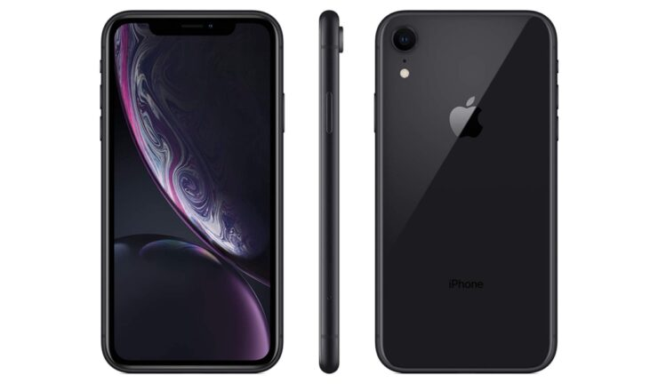 Unlocked and renewed iPhone XR deal available for just $343