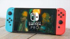 new-nintendo-switch-pro-model