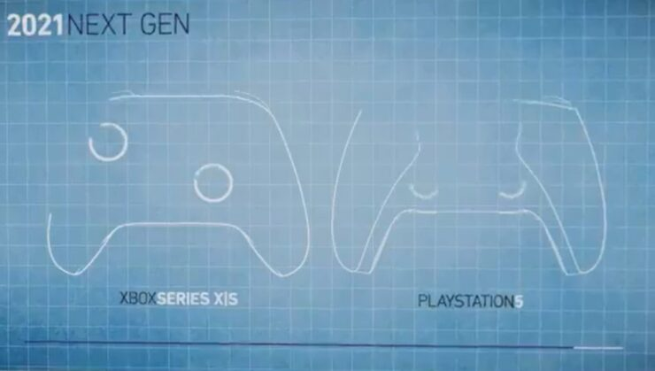 next-gen scuf xbox series x playstation 5 controllers