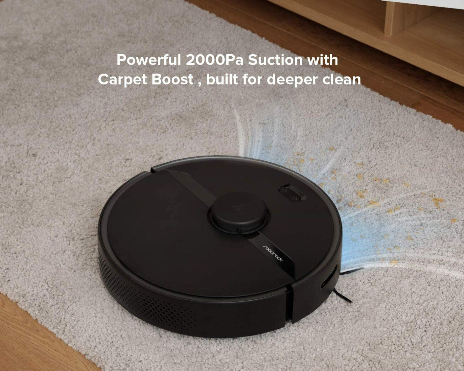 roborock-s6-pure-carpet-boost