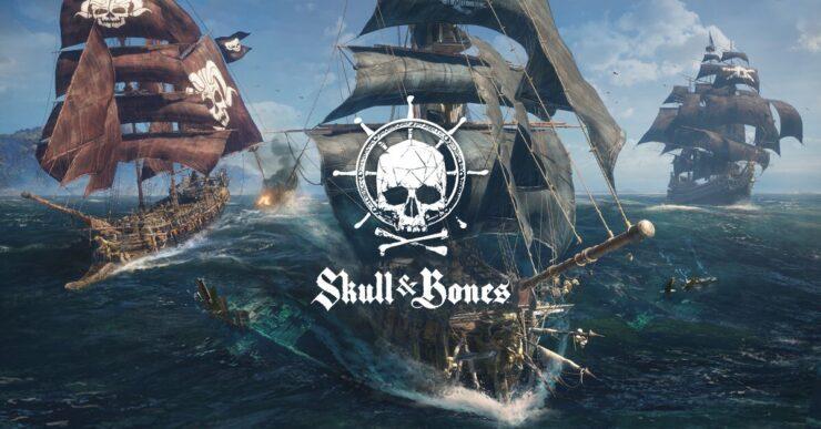 skulls & bones ubisoft