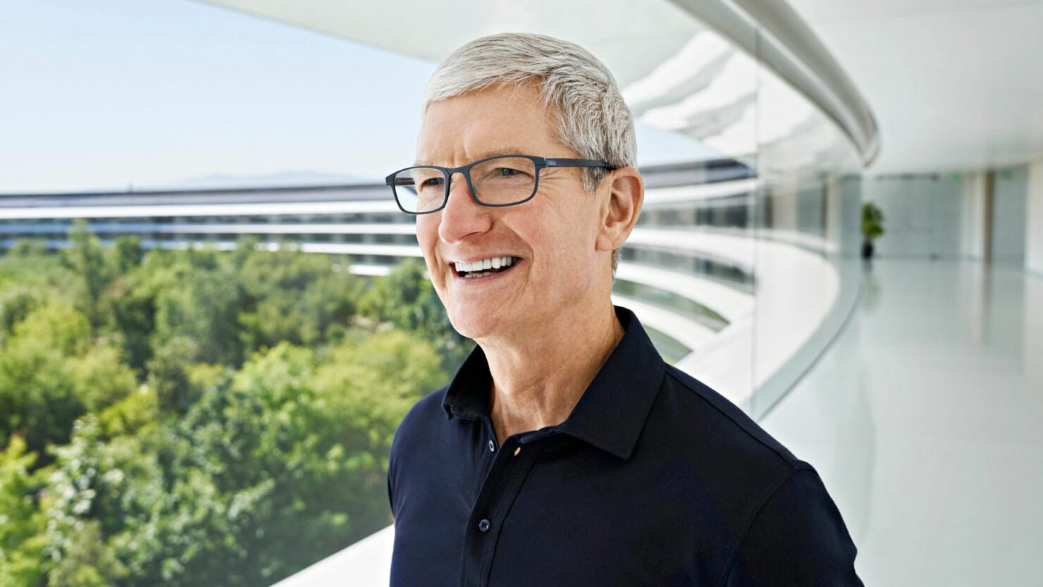 Tim Cook Has Been 'Practicing for Hours' Ahead of Epic Games Testimony