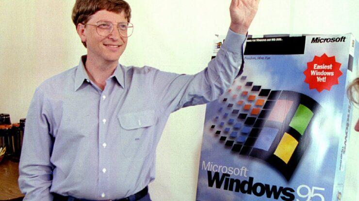 windows 95 icons windows 10 sun valley windows 10 21h2