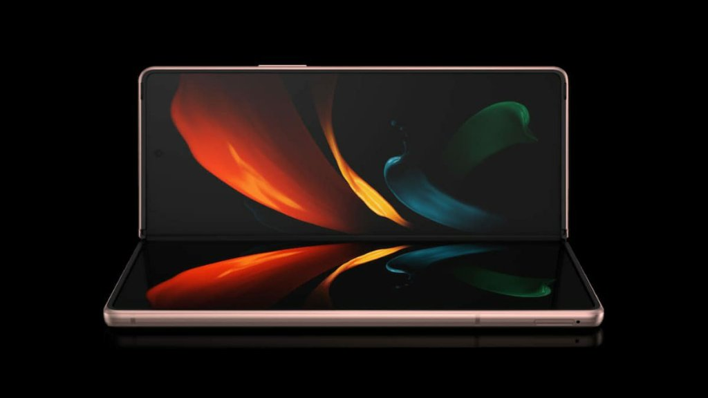 Galaxy Z Fold 3 Will Have an Under-Display Camera and S-Pen Support