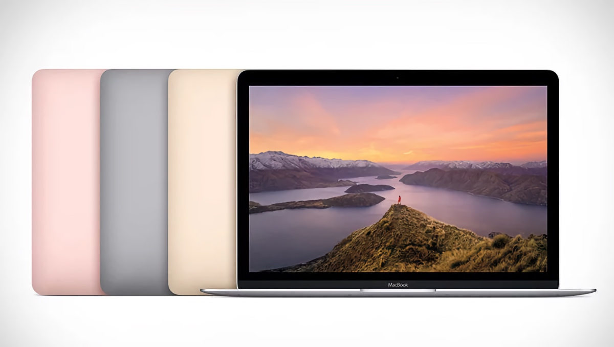 12-inch MacBook is now considered vintage by Apple