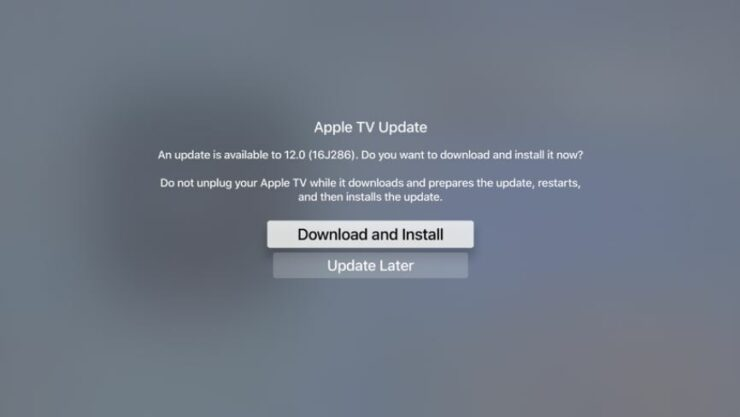 How to install watchOS 8 and tvOS 15 public beta