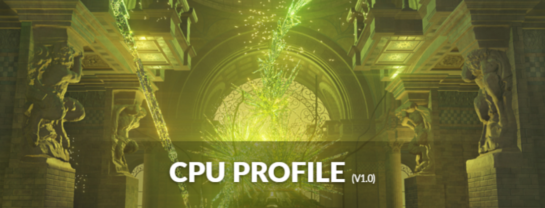 UL Adds 'CPU Profile' Tests To 3DMark Benchmark, Evaluates CPU-Only Performance