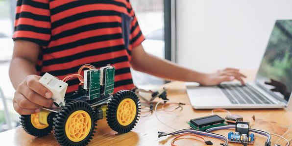 2021 Raspberry Pi & Arduino Bootcamp Bundle