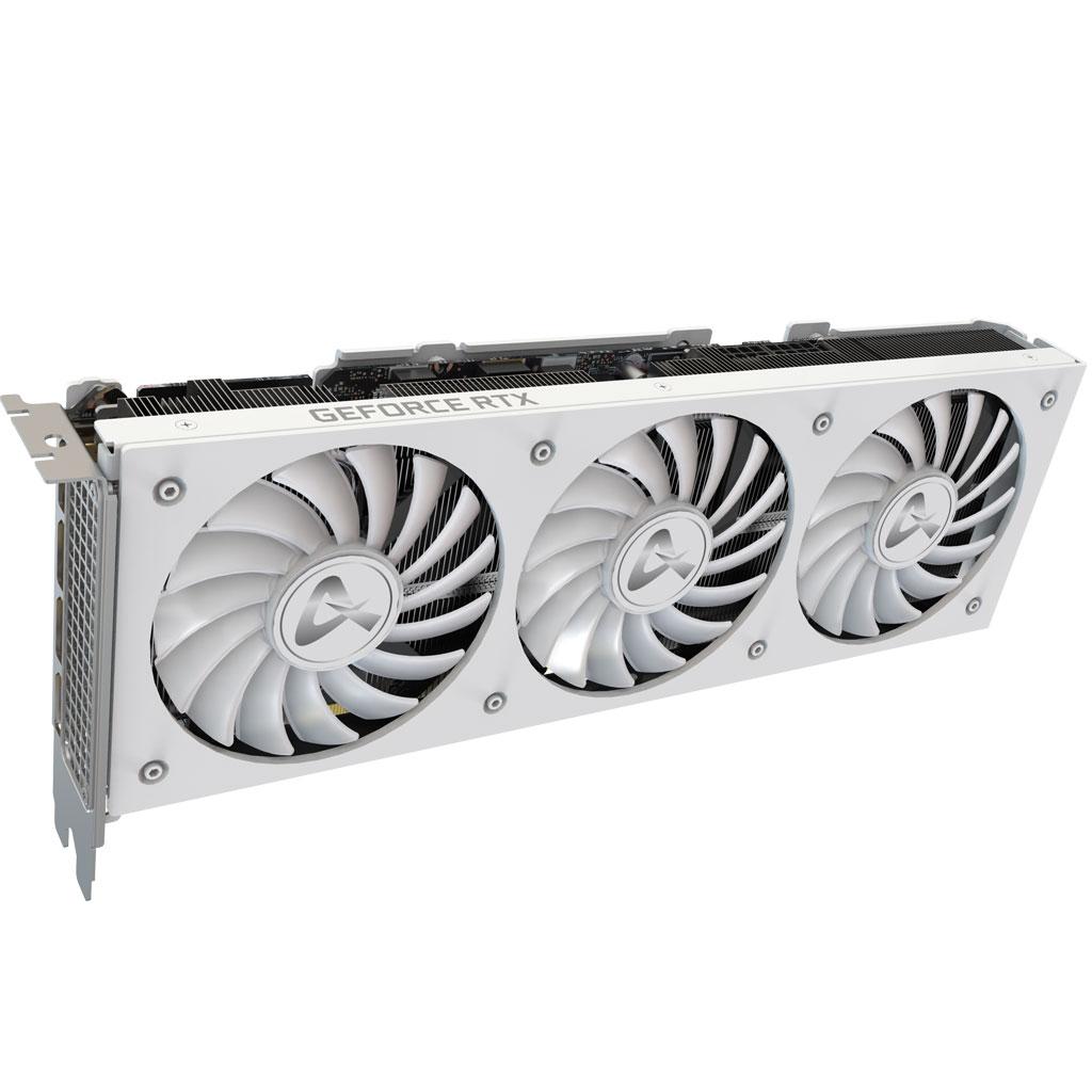 AX Gaming Renegade GeForce RTX 3080 Ti X3W