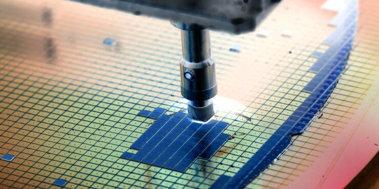 TSMC to Prioritize Chip Orders for Apple Due to the Ongoing Shortage