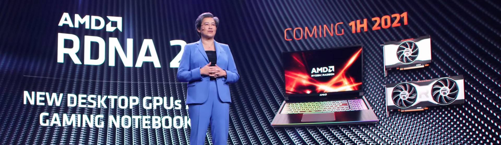 AMD Radeon RX 6600 And RX 6600XT GPUs Listed In New Update, Launch Imminent? News